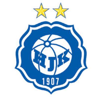 HJK:n logo.