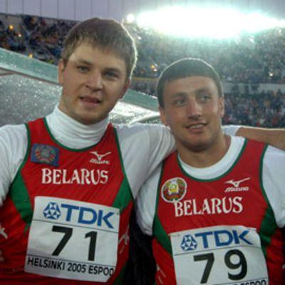Vadim Devjatovski ja Ivan Tihon saattavat menettää Pekingin olympiakisojen mitalinsa dopingrikkomusten takia.