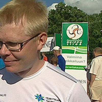 Juha Taini