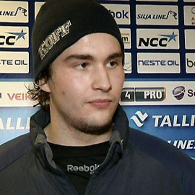 Matti Järvinen.