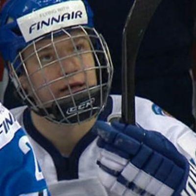 Aleksander barkov junior