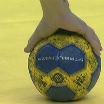 Käsipallo yleinen