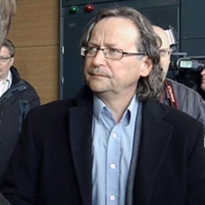Pekka Vähäsöyrinki