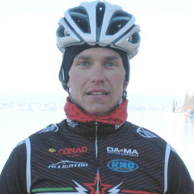 Jukka Vastaranta