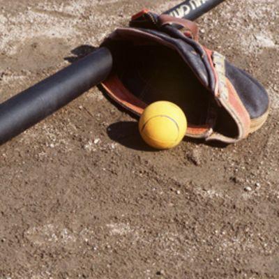 Maila ja pallo