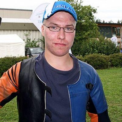 Tomi-Pekka Heikkilä