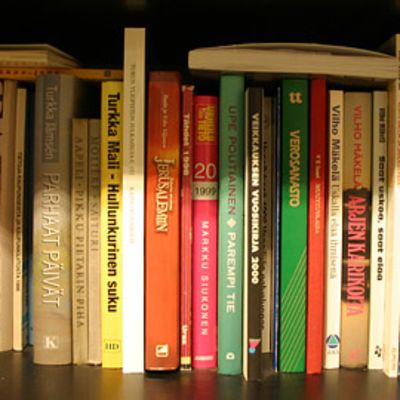 Kirjastopalvelujen siirtäminen väliaikaisiin tiloihin on iso urakka.