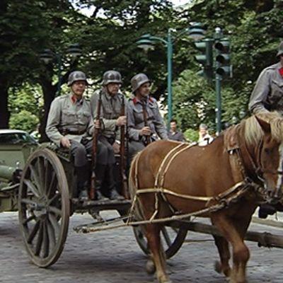 Hevosvaunut