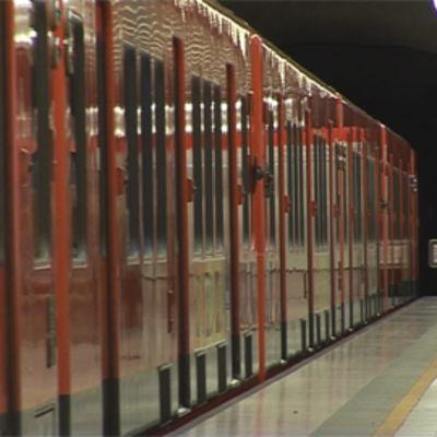Herttoniemen vanha metroasema uusitaan nykyvaatimusten mukaiseksi.