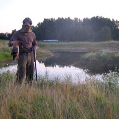 Suurin osa Suomen yli 300 000 metsästäjästä on asiansa osaavia luontoharrastajia.