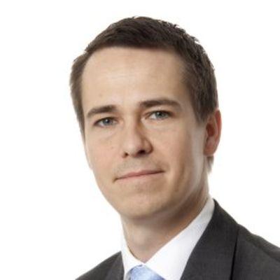 Carl Haglund, EU-edustaja, Ruotsalainen kansanpuolue.