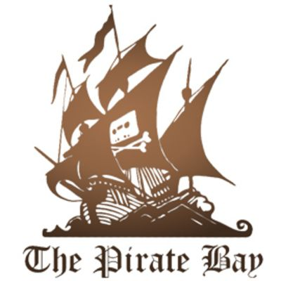 Pirate Bayn logo