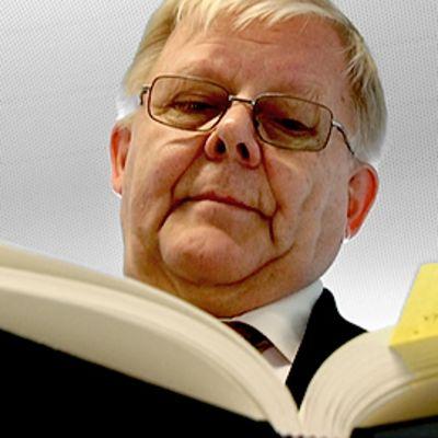 Professori Risto Harisalo