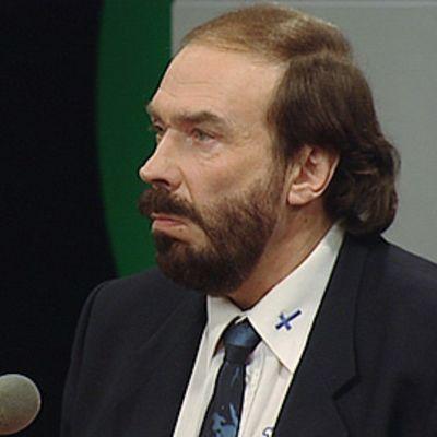 Olavi Mäenpää