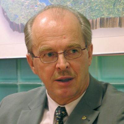 Timo Säkkinen.
