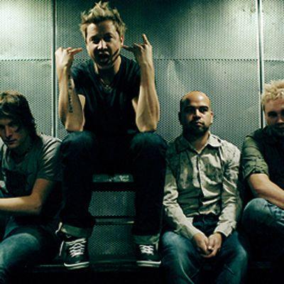 Sunrise Avenue -yhtye