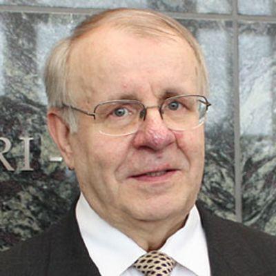 Erkki Laatikainen
