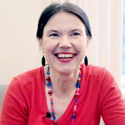 Rosa Liksom