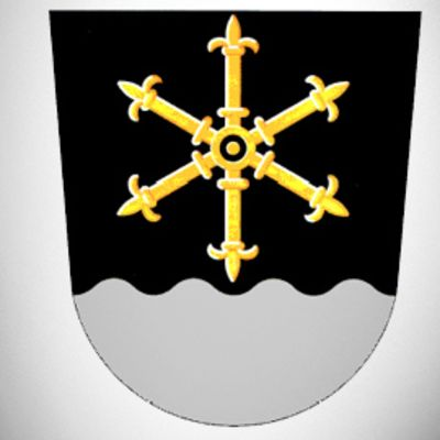 Kouvola sai kuntien yhdistyessä uuden vaakunan.