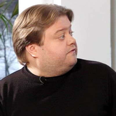 Mikko Franck.