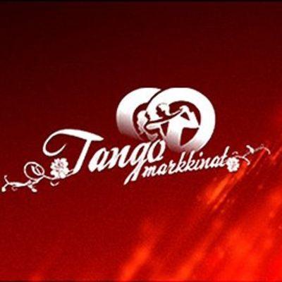 Tangomarkkinat
