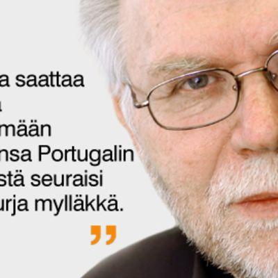 Jarkko Juselius