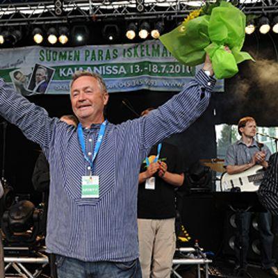 Jukka Kuoppamäki