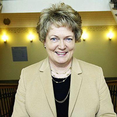 Liisa Keltikangas-Järvinen