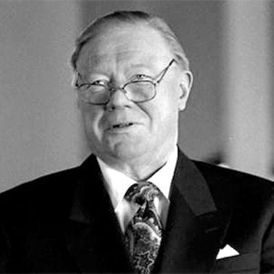 Mikko Nousiainen.