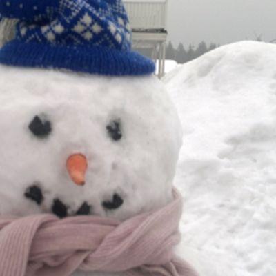 Lumiukko