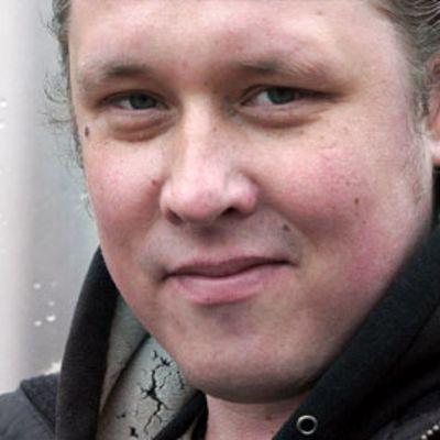 Mikko Rimminen