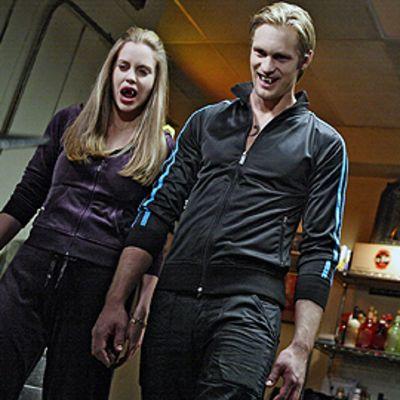 Kuva tv-sarjasta True Blood
