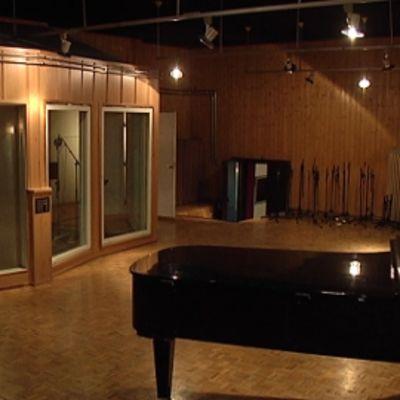 E-studion sali