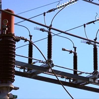 Sähköjohtoja