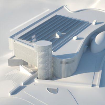 Nuuksion uusi luontokeskus juhlistaa design-pääkaupunkivuotta.