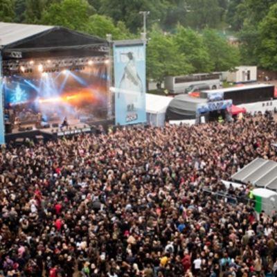 Tuska-festarit 2009