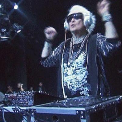 DJ Mama Rock