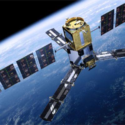 SMOS (Soil Moisture and Ocean Salinity) on ESAn ja Ranskan avaruusjärjestön (CNES) yhteinen kaukokartoitussatelliitti, joka mittaa maaperän kosteutta ja valtamerien suolaisuutta.