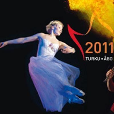 Turku Euroopan kulttuuripääkaupunki 2011