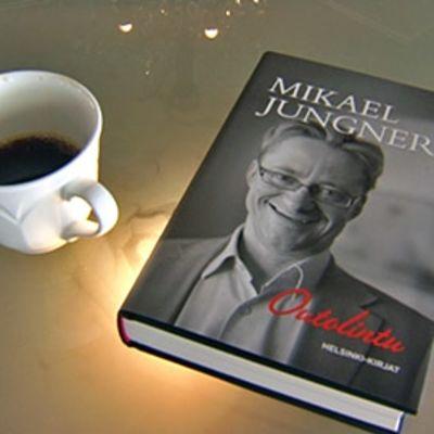 Mikael Jungnerin kirja, Outolintu.