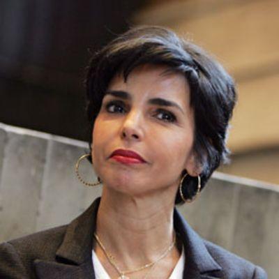 Ranskalainen poliitikko Rachida Dat
