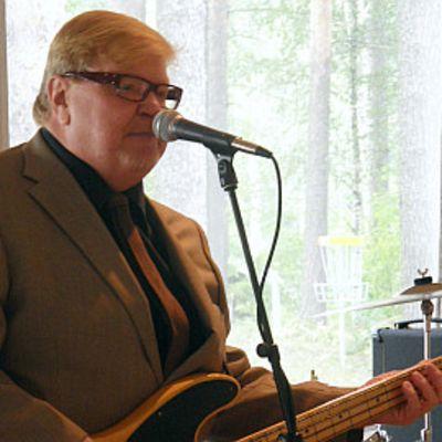 Viimeisin Jussi and The Boys kokoonpano on soittanut yhdessä jo 11 vuotta.