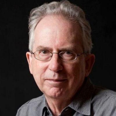 Kirjailija Peter Carey