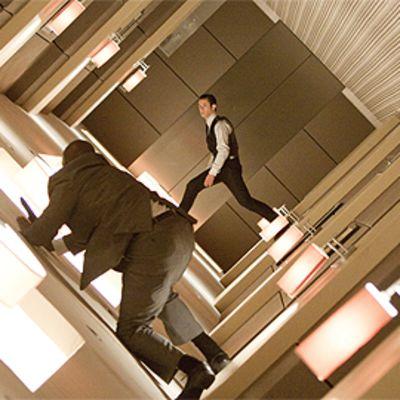 Kuva elokuvasta Inception