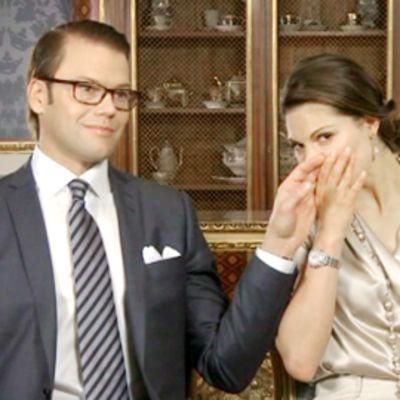 Daniel ja Victoria