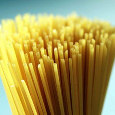 Nippu spagettia