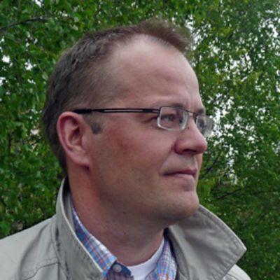 Jukka Sankala