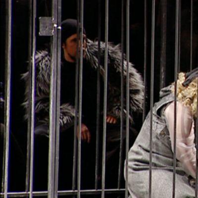 Richard Wagnerin  Lohengrin  -oopperaa esitetään Tampereella.