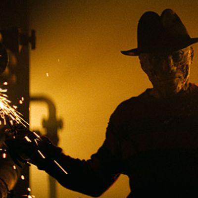 Freddie Krueger uudessa Elm Streetissä