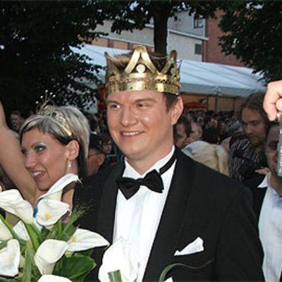 Tangokuninkaalliset vuosimallia 2008